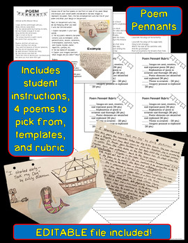 Sub Plans for Middle School and High School English #4