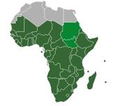Sub-Sahara Africa Mapping Activity