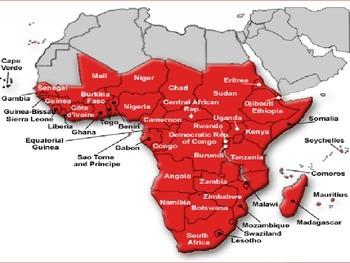 Sub-Saharan Africa Power Point Unit
