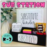 Sub Station Kit