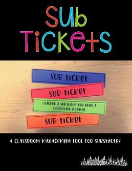 Sub Tickets