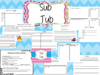 Sub Tub