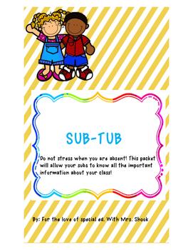Sub-Tub