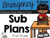 Sub Tub: 5 Day