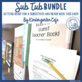 Sub Tub Bundle!