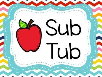 Sub Tub Cover