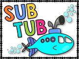 Sub Tub & Substitute Binder Printables & Resources