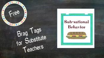 Sub-sational Behavior
