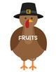 FREEBIE: Subcategory Turkeys: Food
