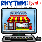 Subdivision Supermarket - Distance Learning - Tpt Digital