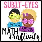 Subitize Craft