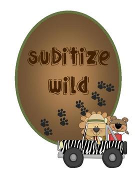 Subitize Wild