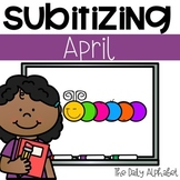 Subitize for Number Sense (April)