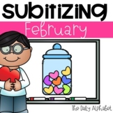 Subitize for Number Sense (February)