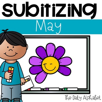 Subitize for Number Sense (May)