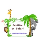 Subitize on Safari