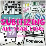 Subitizing #luckydeals