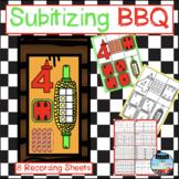 Subitizing BBQ