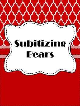 Subitizing Bears