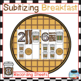 Subitizing Breakfast