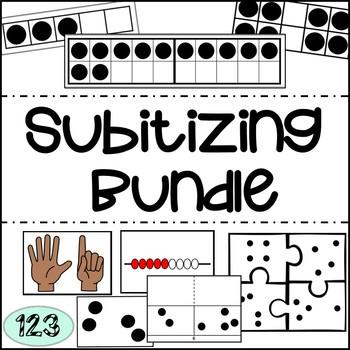 Subitizing Bundle