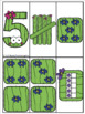 Subitizing Cacti