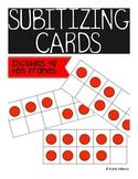 Subitizing Cards