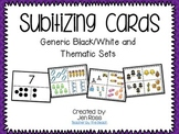 Subitizing Cards {1-10}