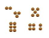 Subitizing Cards - Halloween Dot Patterns and Ten Frames