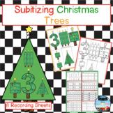 Subitizing Christmas Trees