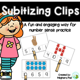 Subitizing Clips