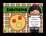 Subitizing: DIY