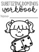 Subitizing Dominos Workbook