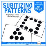 Subitizing Patterns: Talking Numbers