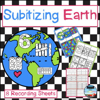 Subitizing Earth