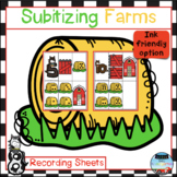 Subitizing Farms