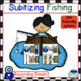 Subitizing Fishing