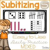 Subitizing (MIXED)