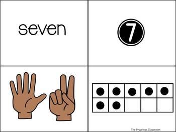 Subitizing Math Puzzles
