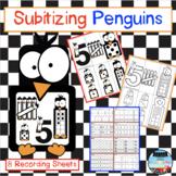 Subitizing Penguins