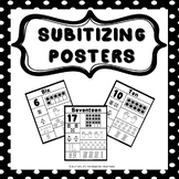 Subitizing Posters