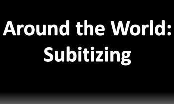 Subitizing PowerPoint