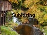 Subitizing Powerpoint presentations