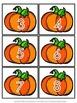 Subitizing Pumpkins