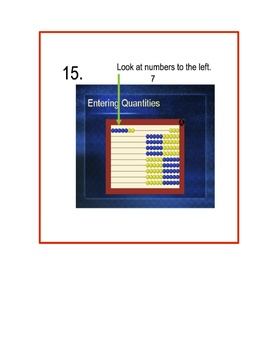 Can Your Students Subitize? Subitizing Formative Assessment for Smartboard
