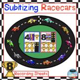 Subitizing Racecars
