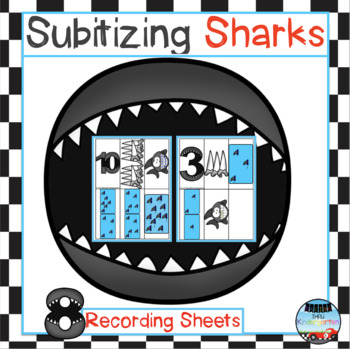 Subitizing Sharks