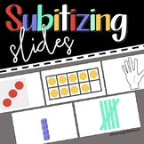 Subitizing Slides