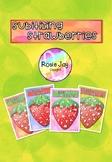 Subitizing Strawberries #supportaussiefarmers