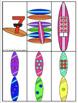 Subitizing Surfboards